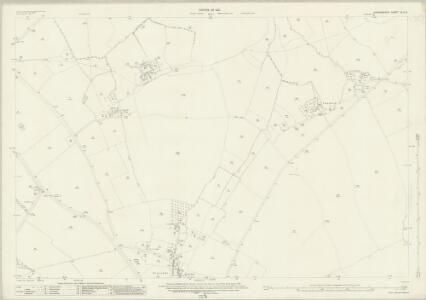Oxfordshire XLI.15 (includes: Adwell; Aston Rowant; Lewknor; Sydenham; Tetsworth) - 25 Inch Map