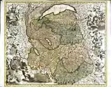 Tabvla generalis Sabavdiæ