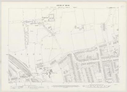 London III.36 - OS London Town Plan