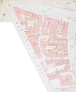 Insurance Plan of Cardiff: sheet 2-1