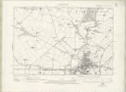 Dumfriesshire Sheet LXII.NE - OS 6 Inch map