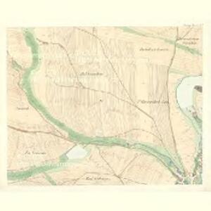 Podolly - m2326-2-005 - Kaiserpflichtexemplar der Landkarten des stabilen Katasters