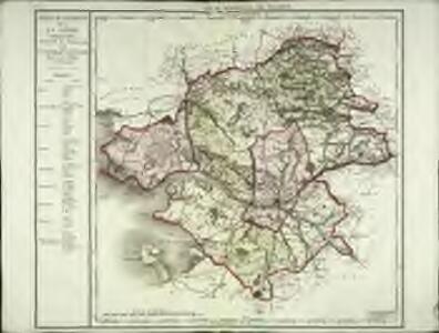 Département de la La Loire inferieure