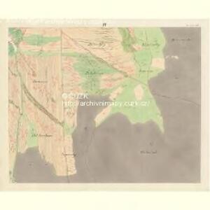 Koritna - m1278-1-004 - Kaiserpflichtexemplar der Landkarten des stabilen Katasters