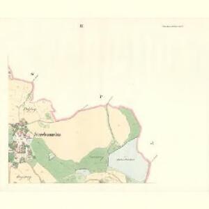 Strzebomislitz (Strzebomislice) - c8042-1-002 - Kaiserpflichtexemplar der Landkarten des stabilen Katasters