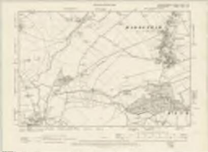 Buckinghamshire XXXII.SE - OS Six-Inch Map