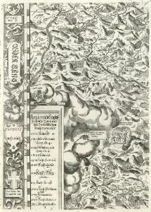 Die Fr. Grafschaft Tirol