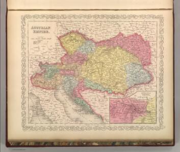 Austrian Empire.