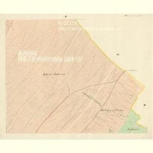 Neudorf (Nowawes) - m1863-1-004 - Kaiserpflichtexemplar der Landkarten des stabilen Katasters