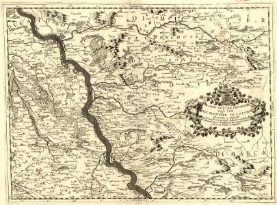 Parte Settentrionale degli Stati dell'Elettore di Colonia