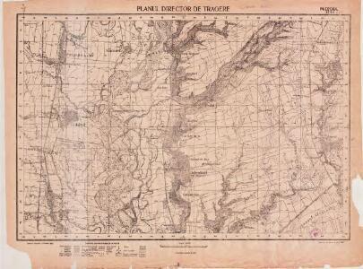 Lambert-Cholesky sheet 3344 (Pleșoiu)