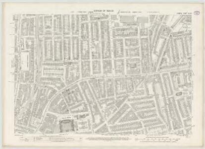 London VII.37 - OS London Town Plan