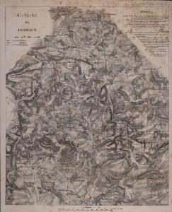 Gefecht bei Döbeln am 12ten Mai 1762
