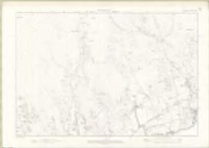 Caithness-shire Sheet XXXIII - OS 6 Inch map