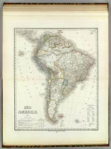 Sud America.