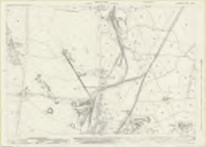 Lanarkshire, Sheet  037.04 - 25 Inch Map