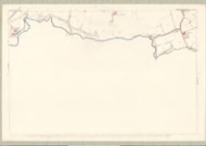 Dumbarton, Sheet XXVI.9 (Cumbernauld) - OS 25 Inch map