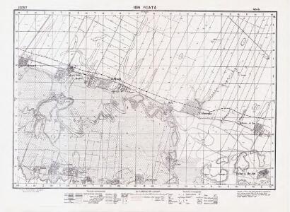 Lambert-Cholesky sheet 4646 (Ion Roată)