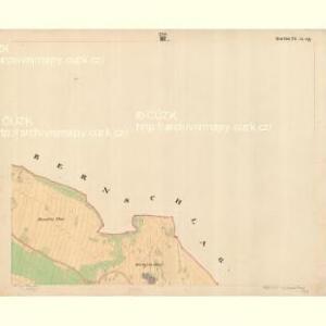 Konratz - c3325-1-003 - Kaiserpflichtexemplar der Landkarten des stabilen Katasters