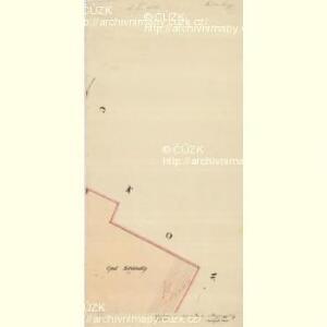 Lunderburg - m0243-1-026 - Kaiserpflichtexemplar der Landkarten des stabilen Katasters