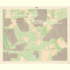 Neu Hrosenkau (Nowi Heasenkow) - m2073-1-026 - Kaiserpflichtexemplar der Landkarten des stabilen Katasters