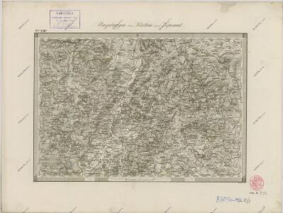 II. vojenské mapování 24