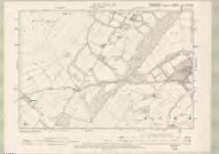 Peebles-shire Sheet VII.SE - OS 6 Inch map