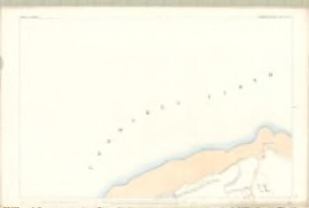 Ross and Cromarty, Sheet LXV.12 (Resolis) - OS 25 Inch map
