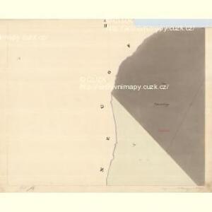 Glöckelberg - c9317-3-002 - Kaiserpflichtexemplar der Landkarten des stabilen Katasters