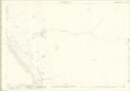 Buteshire, Sheet  243.15 - 25 Inch Map