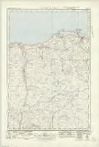 Thurso  & Reay (11) - OS One-Inch map