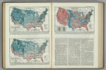 First Killing Frost ....  Season (Length) without Killing Frost .... Atlas of American Agriculture.