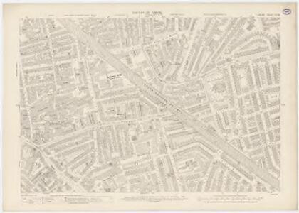 London VII.97 - OS London Town Plan