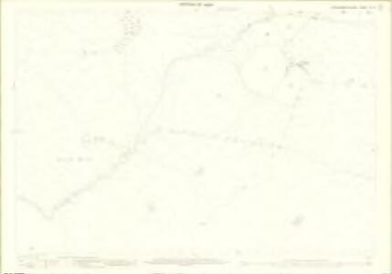 Kirkcudbrightshire, Sheet  020.09 - 25 Inch Map