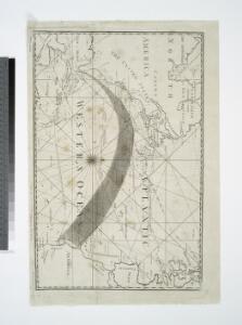 [A Chart of the Atlantic or Western Ocean] / Jones, sc.