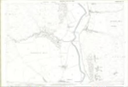 Ayrshire, Sheet  051.08 - 25 Inch Map