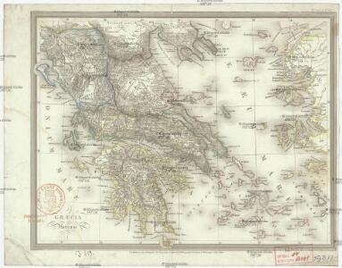 Graecia antiqua