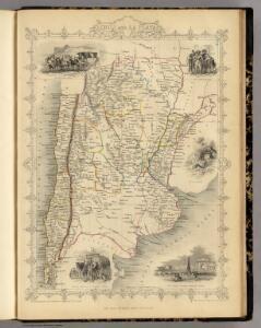 Chili And La Plata.