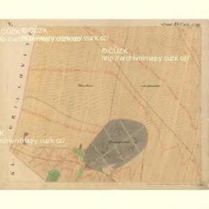 Erdberg - m0892-1-005 - Kaiserpflichtexemplar der Landkarten des stabilen Katasters