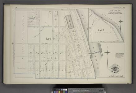 Part of Ward 7.; Sub-Plan. [Plate L.]