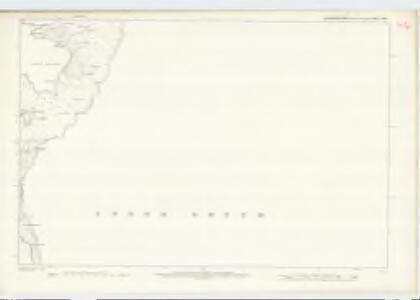 Inverness-shire (Isle of Skye), Sheet XXV - OS 6 Inch map
