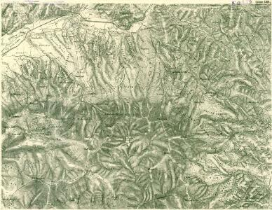 III. vojenské mapování 4468/2