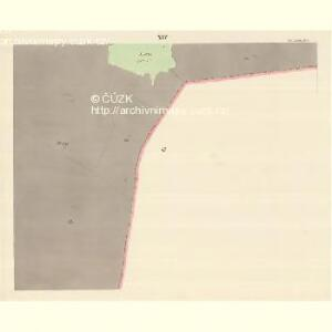 Neu Lhotta - m2020-1-014 - Kaiserpflichtexemplar der Landkarten des stabilen Katasters