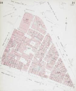 Insurance Plan of London Vol. 1: sheet 14