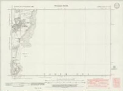 Durham VIII.NE - OS Six-Inch Map
