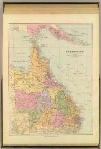 Queensland.