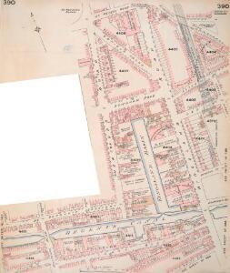 Insurance Plan of London Vol. xi: sheet 390-1