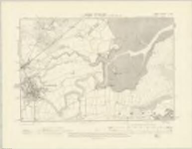 Dorset L.NW - OS Six-Inch Map