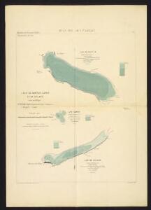 Lacs de Nantua, Genin et de Sylans