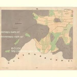 Kunass - c3705-1-007 - Kaiserpflichtexemplar der Landkarten des stabilen Katasters